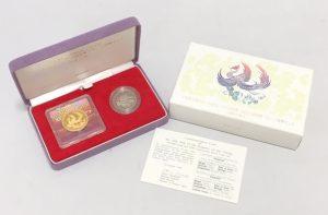 2019.9.22(天皇陛下御在位十年記念.1万円)