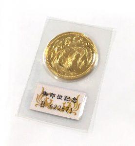 2020.5.24(御即位.10万円金貨)